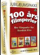 Nordisk Film 100 Års Jubilæums Boks - Småbørnspakken
