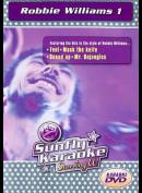 Sunfly Karaoke - Robbie Williams 1