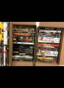 Pakke Nr. 1 Med 50 Blandede DVD Film (Se på billedet præcis hvilke)