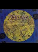 Santana: Dance Of The Rainbow Serpent  -  3 disc
