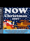 c2205 Now Christmas 2007