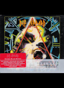 c2210 Def Leppard: Hysteria - Deluxe Edition  -  2 disc