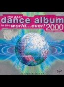 c2080 The Best Dance Album In The World...Ever 2000