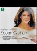 c2082 Susan Graham: Orchestra Of The Age Of Enlightenment, Harry Bicket – Il Tenero Momento (Mozart & Gluck Arias)