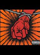 c2220 Metallica: St. Anger