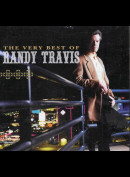 c2223 Randy Travis:The Very Best Of Randy Travis