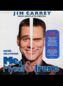 c2225 Me, Myself & Irene (Music From The Motion Picture)