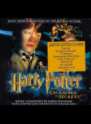 c2087 John Williams: Harry Potter And The Chamber Of Secrets (Music From And Inspired By The Motion Picture)