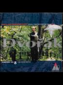 c2097 Dvorak, Royal Concertgebouw Orchestra, Nikolaus Harnoncourt: Symphony No. 8 - The Noon Witch