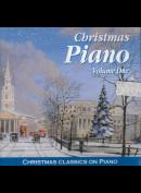 c2129 Christmas Piano: Volume One