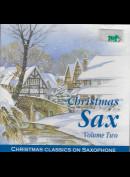 c2130 Stuart McDonald: Christmas Sax - Volume Two