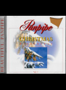 c3136 Panpipe: Christmas Evergreens - Vol. 1
