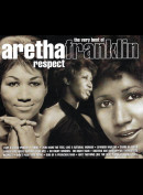 c2171 Aretha Franklin: Respect (The Very Best Of Aretha Franklin)