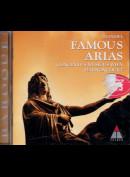 c2185 Handel: Famous Arias