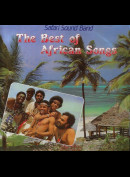 c2223 Safari Sound Band: The Best Of African Songs