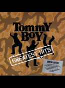 c2228 Tommy Boy Greatest Hits