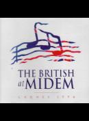 c2248 The British At Midem '96: 30th Anniversary Edition