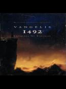 c2252 Vangelis: 1492 – Conquest Of Paradise