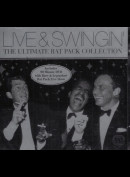 c2269 The Rat Pack - Live And Swingin': The Ultimate Rat Pack Collection