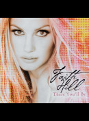 c2274 Faith Hill: There You'll Be