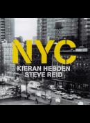 c2278 Kieran Hebden & Steve Reid: NYC