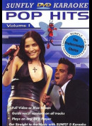 Sunfly DVD Karaoke: Pop Hits Vol. 1