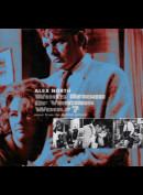 c2337 Alex North: Who's Afraid Of Virginia Woolf? (Original Music From The Motion Picture)