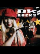 c2346 DK Rocks: DK Rocks