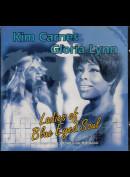 c2383 Kim Carnes & Gloria Lynn: Ladies Of Blue Eyed Soul