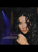 c2410 Sarah Brightman: The Harem World Tour: Live From Las Vegas