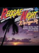 c2428 Reggae Night: 20 Top Reggae Hits