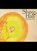 c2436 She & Him: Volume One