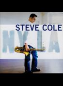c2439 Steve Cole: NY LA