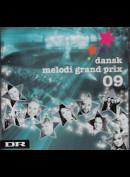 c2441 Dansk Melodi Grand Prix 2009