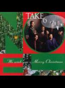 c2451 Take 6: We Wish You A Merry Christmas