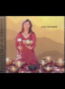 c2458 Jane Winther: Vejledning Til Ro Og Fordybelse