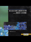 c2462 David Miles Huber: Relaxation & Meditation With Music & Nature: Spring Showers