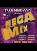 c2491 Turn Up The Bass: Mega Mix