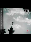 c2517 Handel Messiah: Highlights Concentus Musicus Wien Harnoncourt