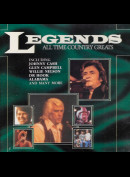 c2524 Legends: All Time Country Greats