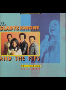 c2532 Gladys Knight And The Pips: The Gladys Knight And The Pips Collection