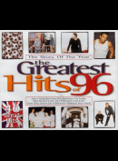 c2547 The Greatest Hits Of 96
