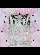 c2558 Lavender Diamond: Imagine Our Love