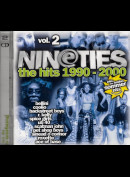 c2575 Nineties The Hits 1990-2000 Vol. 2