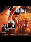 c2593 Cello Art