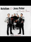 c2805 Kristian & Jens Peter og Czardas Trioen: Samba Romantica