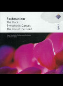 c2812 Rachmaninov: The Rock/Symphonic Dances/The Isle Of The Dead