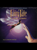 c2815 Zbigniew Preisner: Fairytale - A True Story