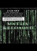 c2819 The Matrix Reloaded: The Album