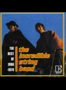 c2822 The Incredible String Band: The Best Of 1966 - 1970